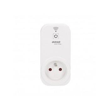Prise connectée Smart Living wifi - Orno