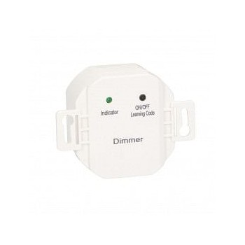 Module sans fil on/off avec variateur à encastrer Smart Living - Orno