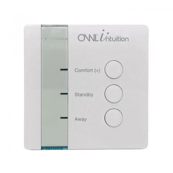 Thermostat pour gestionnaire de chauffage Intuition - Owl
