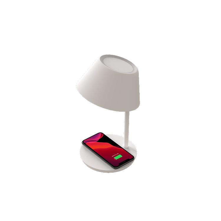 Lampe de chevet smart Staria Pro Yeelight Blanc - Xiaomi