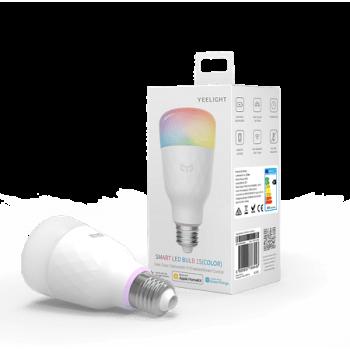Ampoule LED intelligente Yeelight 1S RGB - Xiaomi