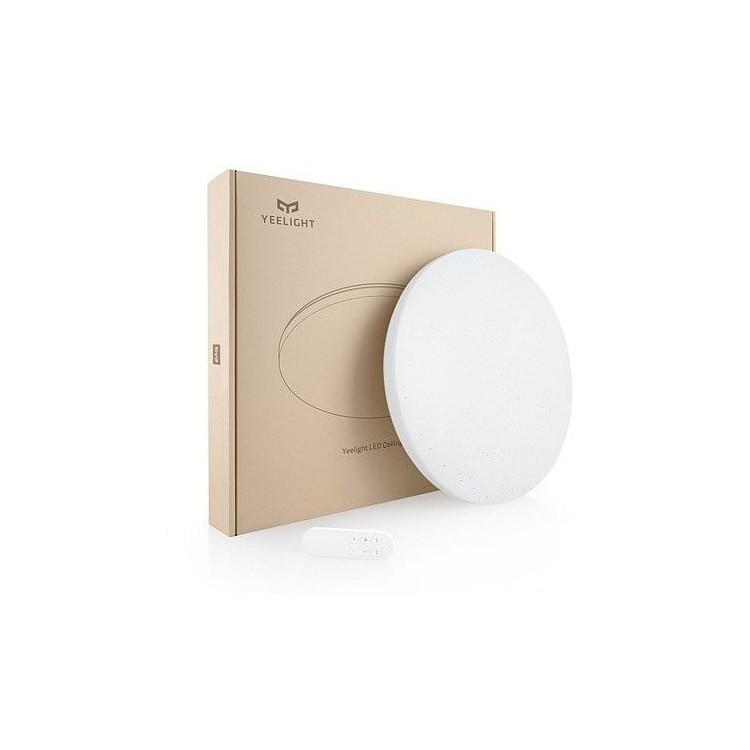 Plafonnier smart Yeelight Galaxy 480 blanc- Xiaomi