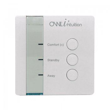[Reconditionné] Thermostat pour gestionnaire de chauffage Intuition - Owl