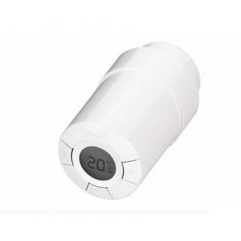 [Reconditionné] Tête électronique ZWave Living Connect LC-13 Danfoss