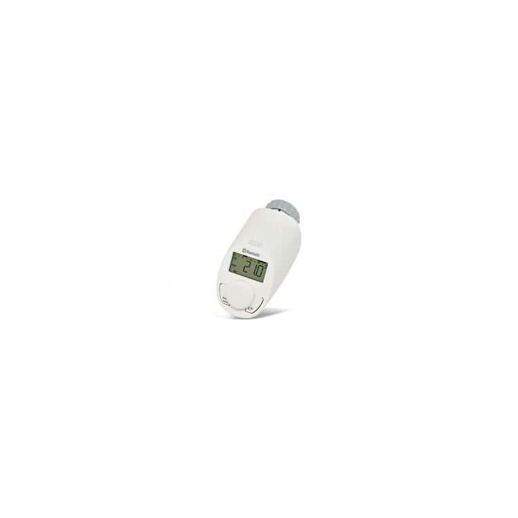 [Reconditionné] Tête thermostatique pour radiateur avec Bluetooth - Eq-3