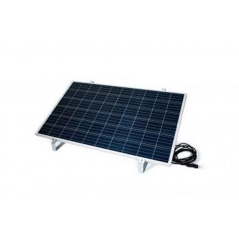 Kit solaire 640 Wc (2 panneaux)