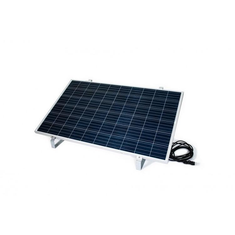 Kit solaire 1,2 kWc (4 panneaux)