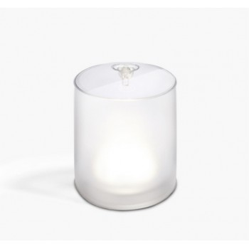 Lampe solaire gonflable Luci Lux